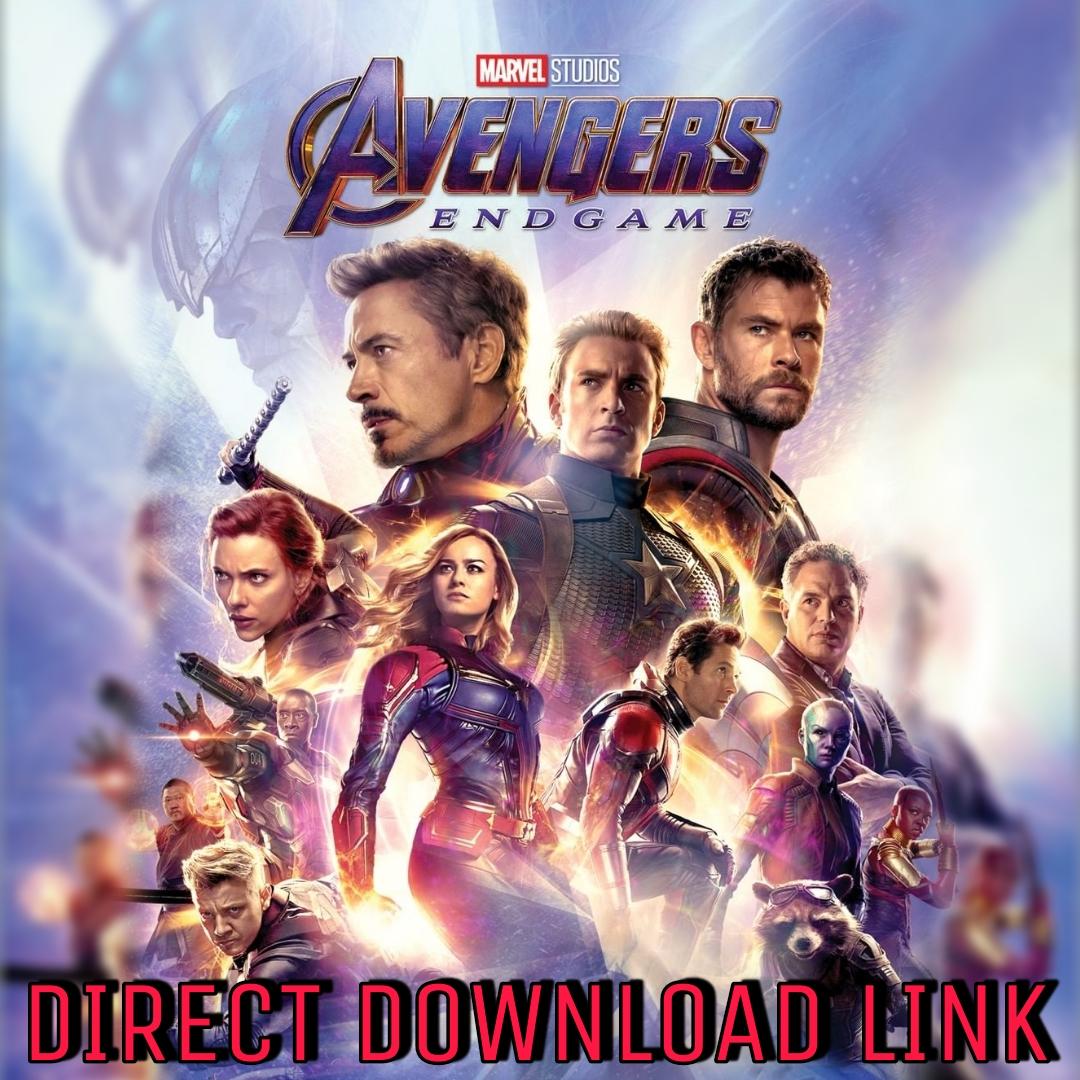 Avengers Endgame full movie in tamil download kuttymovies