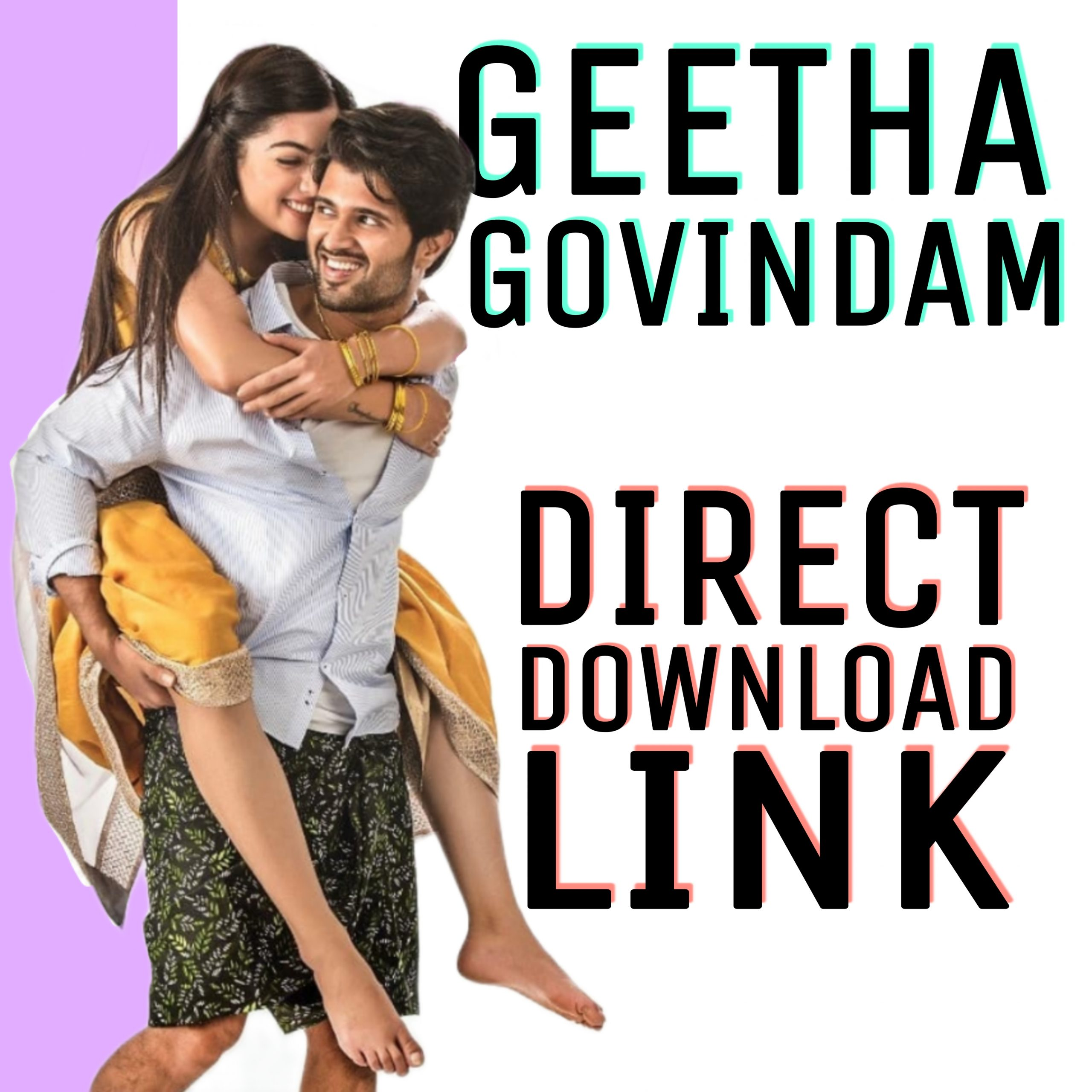 Geetha Govindam tamil dubbed movie download in isaimini
