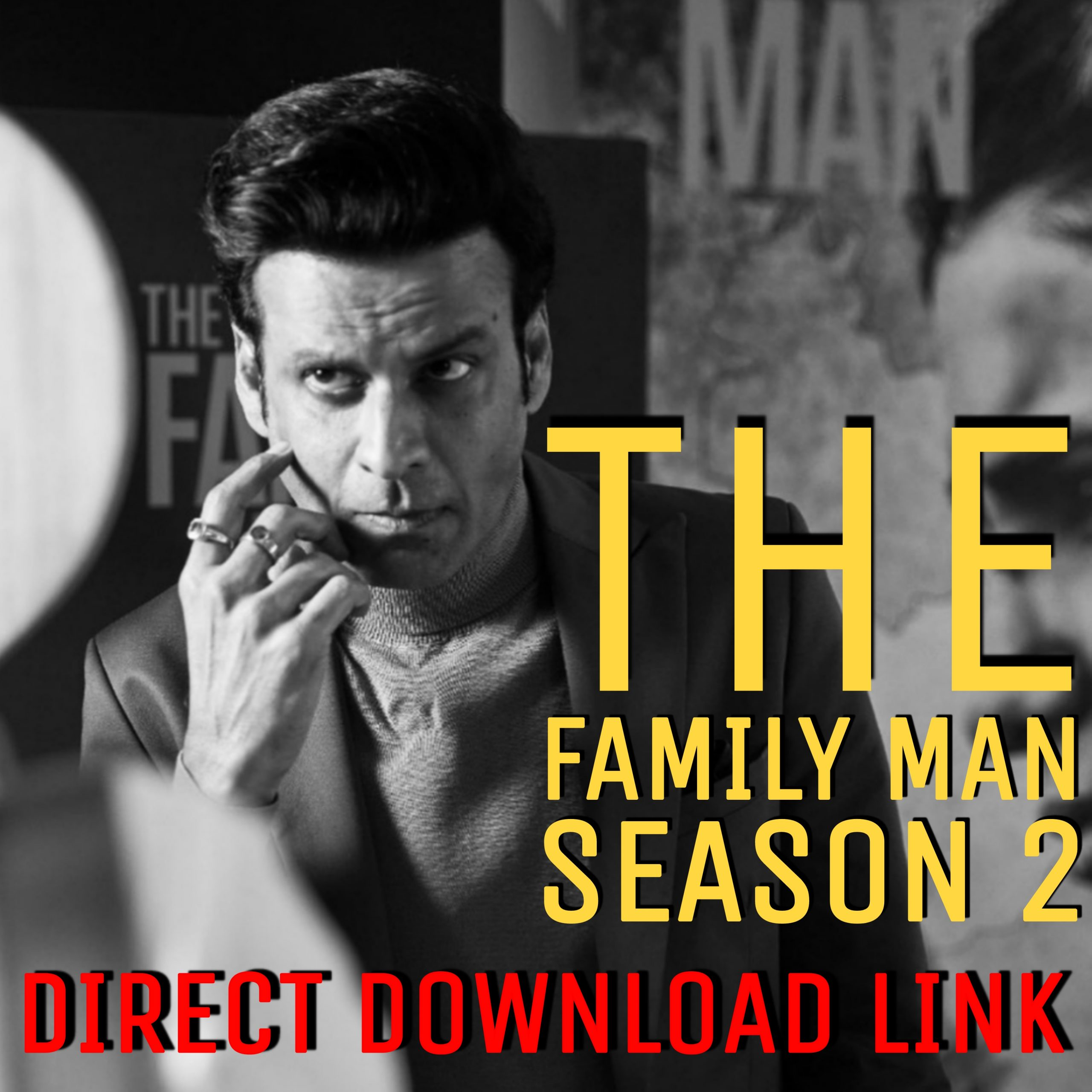 The Family Man season 2 download filmywap