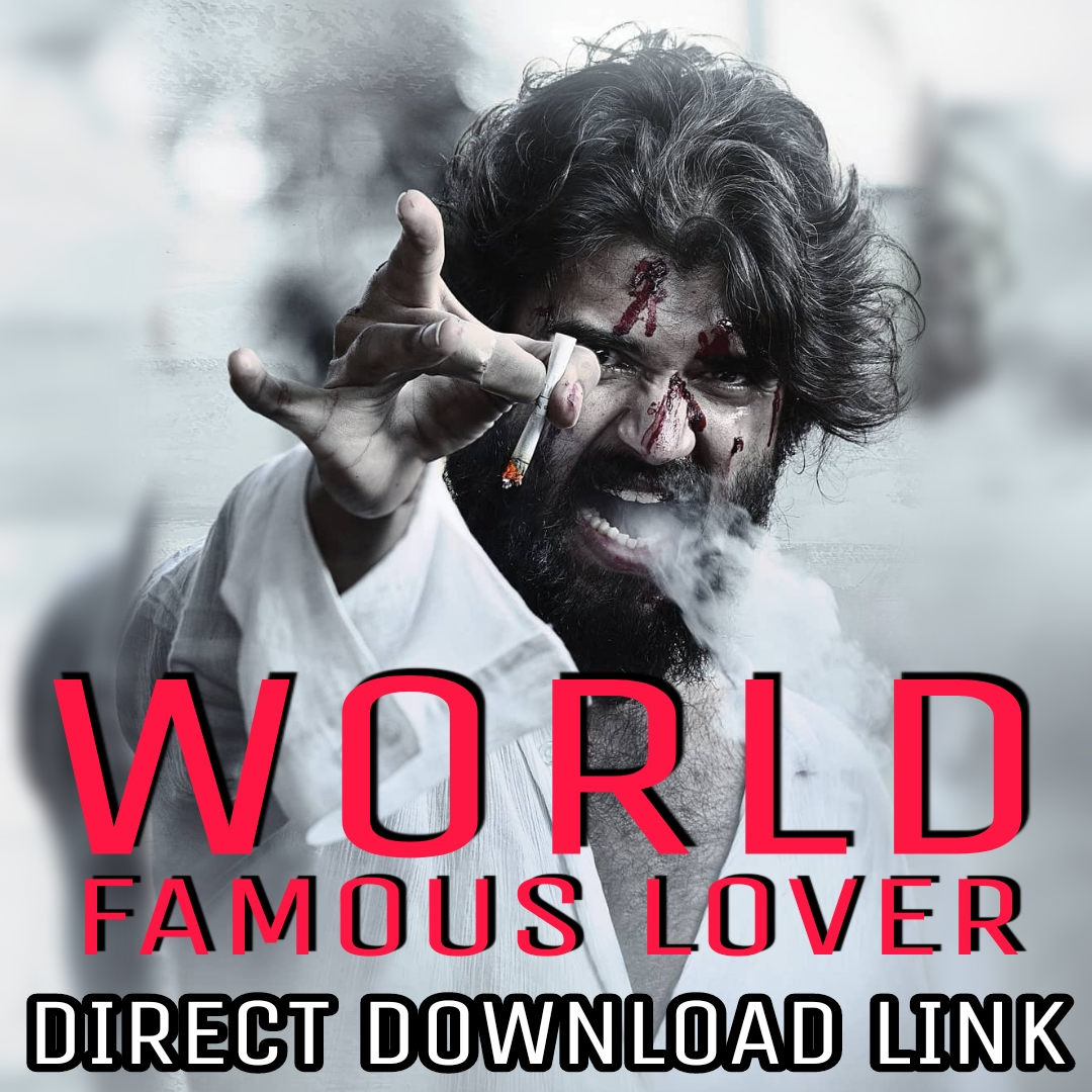 World Famous Lover Full Movie Download in Hindi Filmyzilla