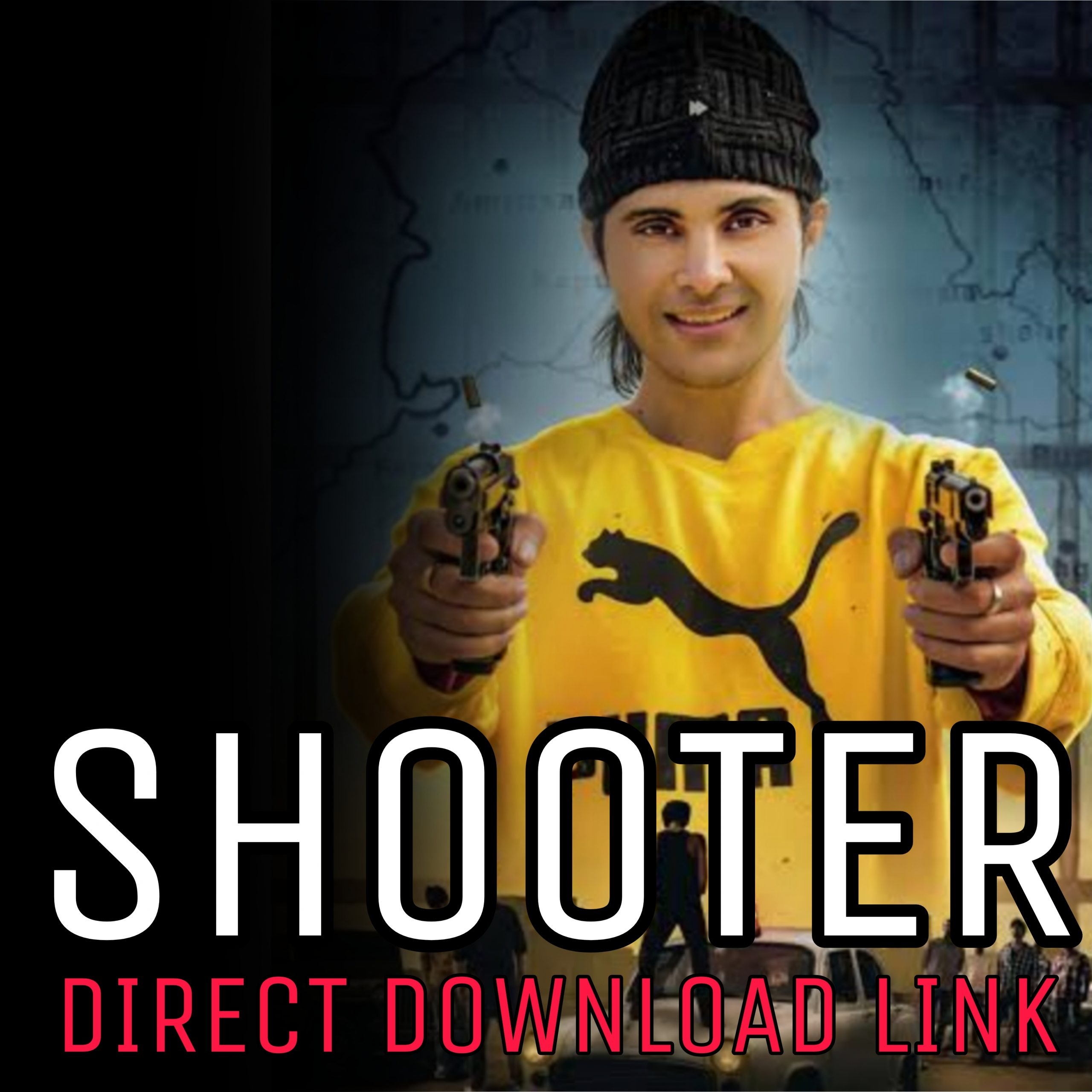 shooter movie download in hindi filmywap